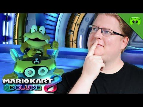 Kommt Dhalu aus seinem Tief? 🎮 Mario Kart 8 Deluxe #64