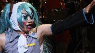 イガグリ千葉「女々しくて(やりたくて)」Live at TOKYO DOME CITY HOLL 2012/6/3 thumbnail