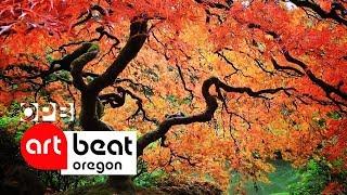Portland's World Class Japanese Garden