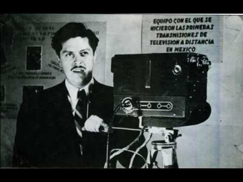Historia De La Televisión En México Youtube