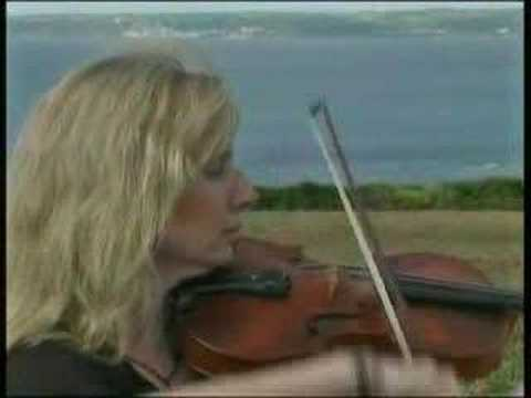 Celtic Violin The Home Coming by violinist Sue Aston Celtic Music with Classical Twist from Cornwall