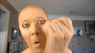 Repeat youtube video Drag Queen Transformation - Rodd becomes Patti