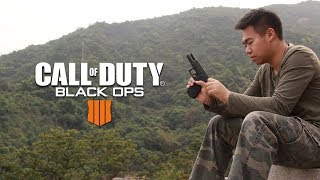 [Billy]突發隨心直播 Call of Duty Black OPS4 w/Felix 在下葉問