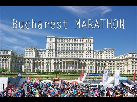 Trip to Bucharest MARATHON 2016
