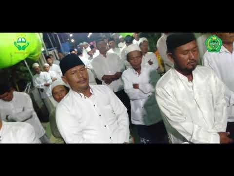 Rutinan Jamaah Maos Sholawat Quot Manaqib Istighotsah Dan Sholawat Quot Di Manyar Gresik