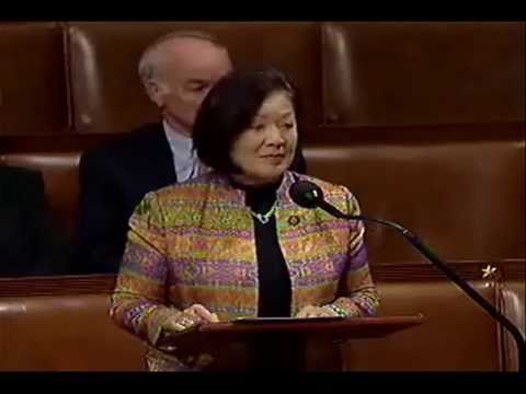 Congresswoman Mazie Hirono Floor Statement Opposing Health Care Law Repeal