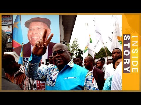 🇨🇩 An 'electoral coup' in the Democratic Republic of Congo? l Inside Story