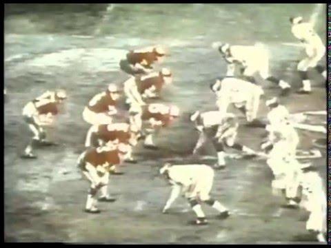 A Salute To The 1969 AFL Champions - Kansas City Chiefs - Coach Hank Stram  imasportsphile