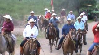01 Cabalgata 261 Aniversario de Soto La Marina, Tamaulipas.