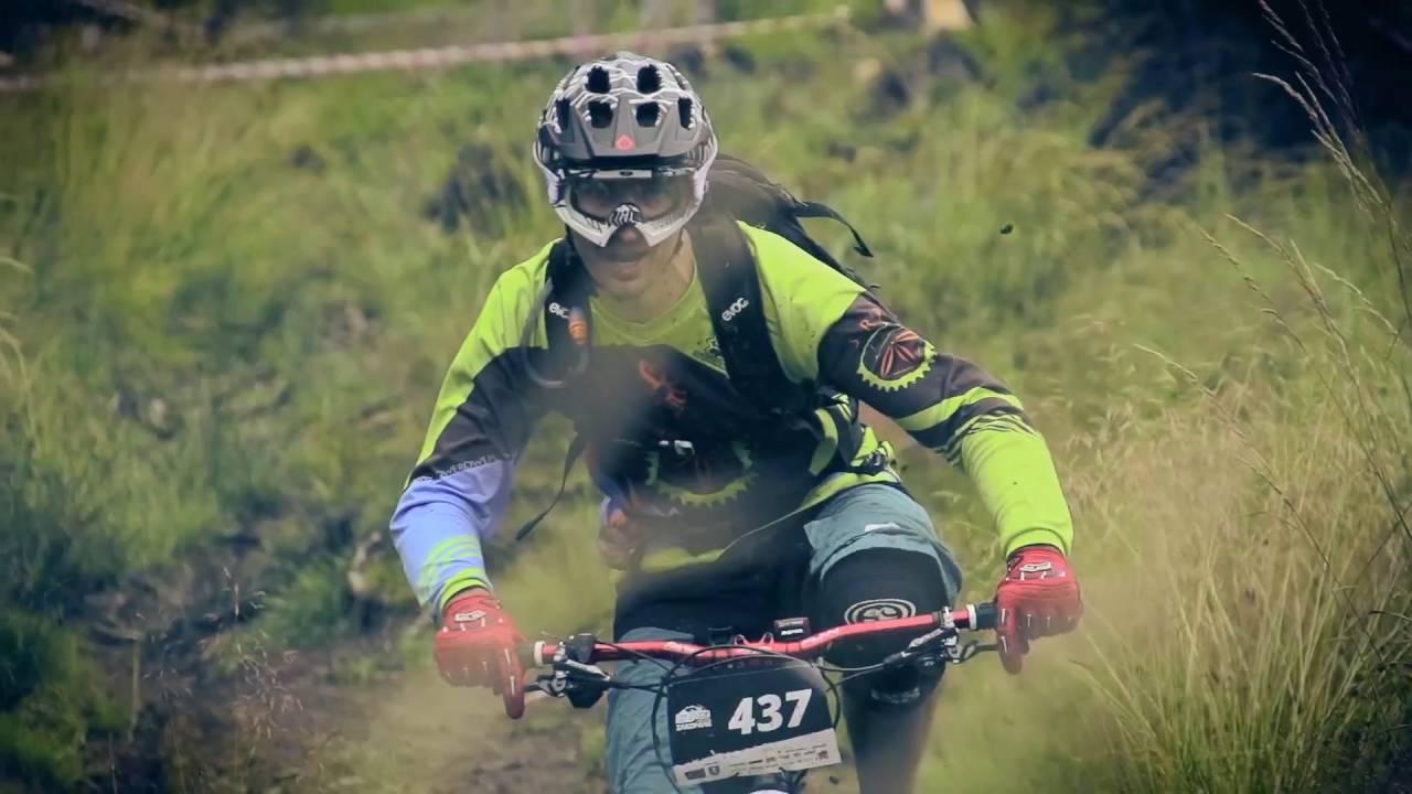 Tatrzańskie ścieżki na Kellys Enduro - Joy Ride Zako Days 2016