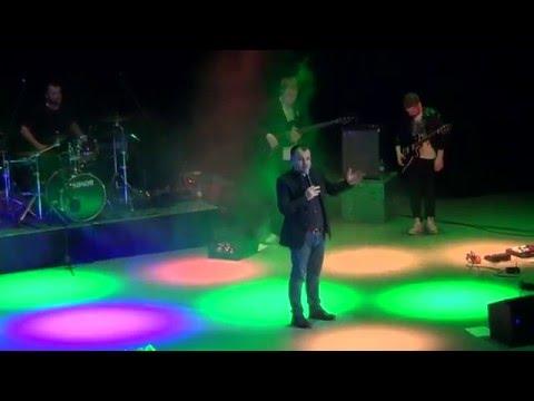 Ярослав Сумишевский Концерт Москва