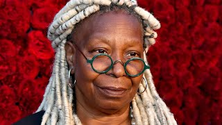 Tragic Details About Whoopi Goldberg