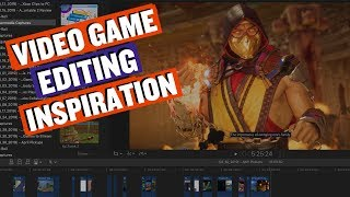 5 Gameplay Editing Tips to Punch Up Your Videos