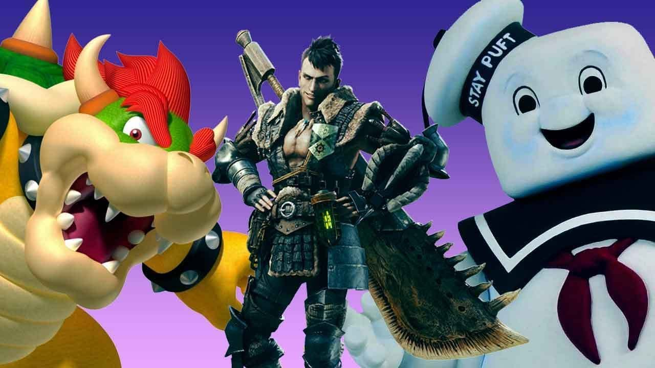 Monster Hunter Devs Explain How They'd Kill Classic Monsters – Up At Noon Live