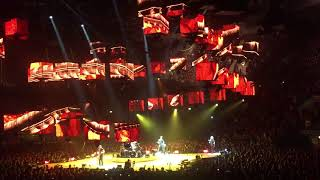 METALLICA - HALO ON FIRE - Live Mannheim Germany 2018