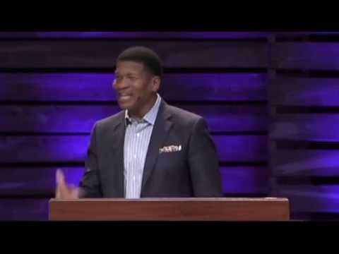 Pastor Lee Jenkins Sermon:  Water Walking Faith