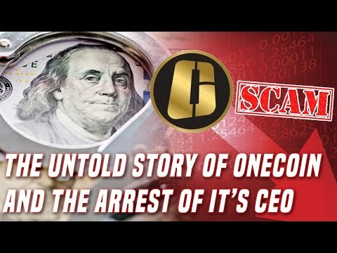 The Untold Story of The Largest Ponzi Scheme in Cryptocurrency History