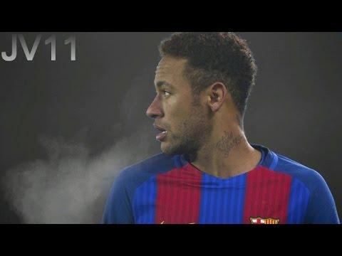 Neymar ● Wait For Me ● Dribblings & Goals ● 2017 (1080p)