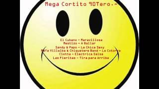 Megamix Cortito 90Tero by Sebastian Guillen 0001