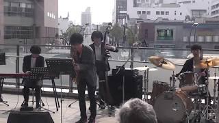 放課後クインテット(昭和音大・国立音大メンバーによるライブ)