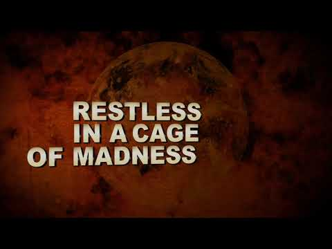 PRIMAL FEAR - Crucify Me (OFFICIAL LYRIC VIDEO)