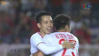 Highlight Chung kết bóng đá nam Sea games 30 U22 Việt Nam vs Indonesia  Tấm huy chương vàng 10
