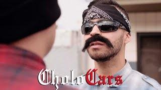 Cholo Cars | David Lopez