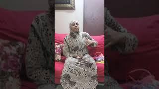 الام المصريه لما تخترع تسريحات شعر لبنتها(الجزء التاني)