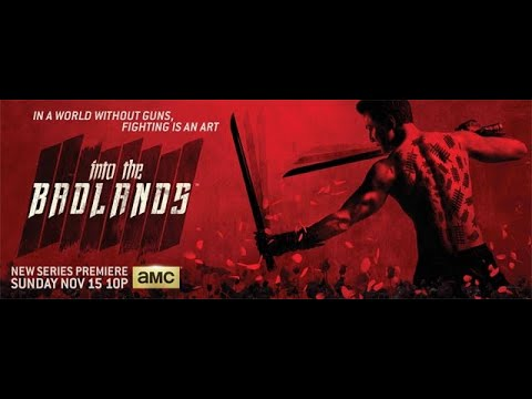 Download Into the Badlands   Season 2 -  TRAILER | TV SHOW | 2016