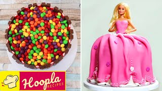 Easy Dessert Recipes | Part 2 | Easy Birthday Cake Decorating Ideas @Cake Ideas By Hoopla Recipes