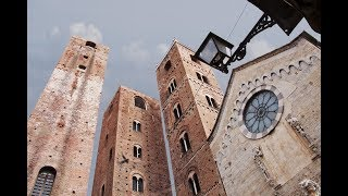Places to see in ( Albenga - Italy )