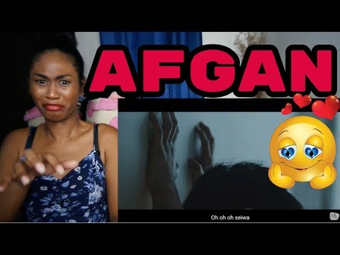Afgan - Sudah | Official Video Clip | Reaction