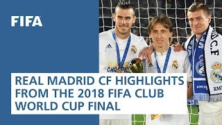 FIFA Club World Cup Final [2018]
