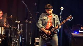 Repeat youtube video Sonar Lights Live @  Thin Line Festival 2016 Covering Eleanor Rigby