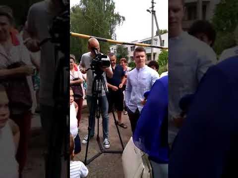 Комментарии Директора Коммунальные системы Кощино (Смоленск) по поводу качества питьевой воды