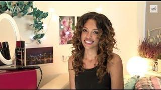 Wie erstellen Beyoncé ist wunderschön locken mit Willow B | Anzeige für ALLE DINGE, HAAR
