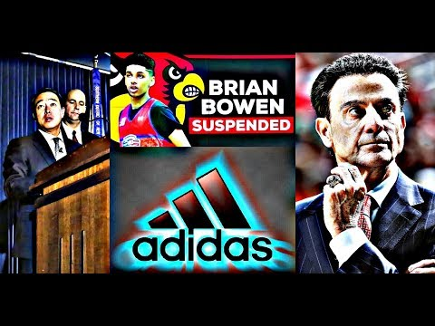 HOW COLLEGE BASKETBALL COULD BE CHANGED FOREVER BY ONE UNDERCOVER FBI INVESTIGATION