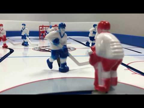 Настольный хоккей (Step Puzzle)