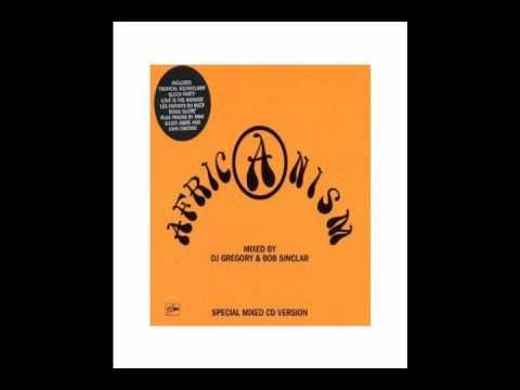 Africanism & Bob Sinclair - My Dub