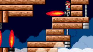Game Boy Advance Longplay [046] Super Mario Advance 4 Super Mario Bros 3