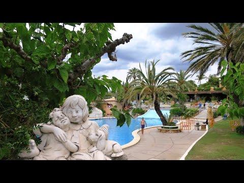 Camping Park Playa Barà in Roda de Barà - Tarragona (Spain)