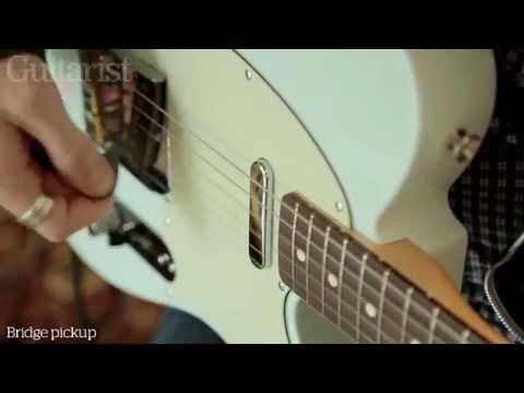 Fender Classic Player Baja '60s Telecaster, Triple Tele & Strat HH review demo