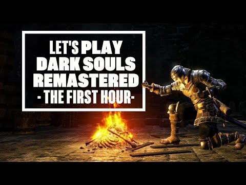 Dark Souls walkthrough, guide and tips for the PS4, Xbox One, PC and