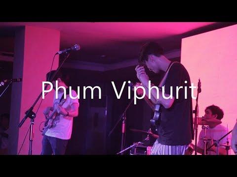 Phum Viphurit - Lover Boy At LOKATARA Live Jakarta,Indonesia