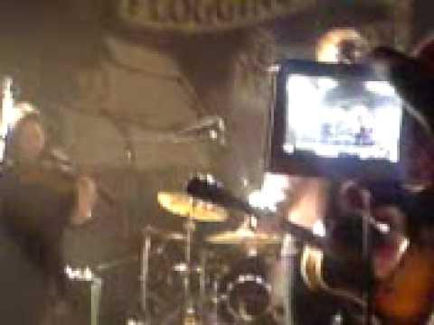 Flogging Molly - Black Friday Rule Sthlm 15/09/2008