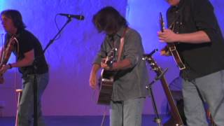 Jimmy Davis - Levitt Shell Memphis - levittshellarchive video #50.mov