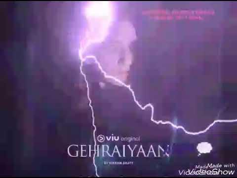 Gehraiyaan serial
