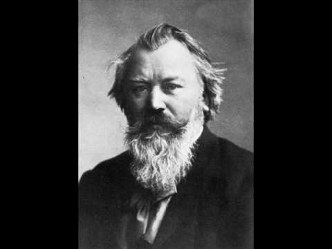 Johannes Brahms's Sixteen Waltzes Op 39, No 15 in A Flat Major