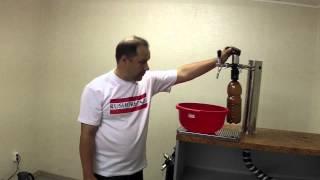 Промывка оборудования для разливного пива(, 2012-08-05T06:46:44.000Z)
