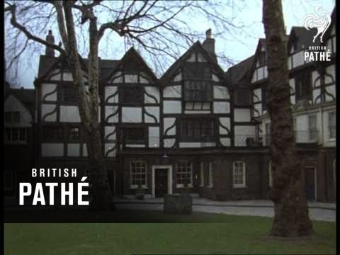 Tower Of London (1972)
